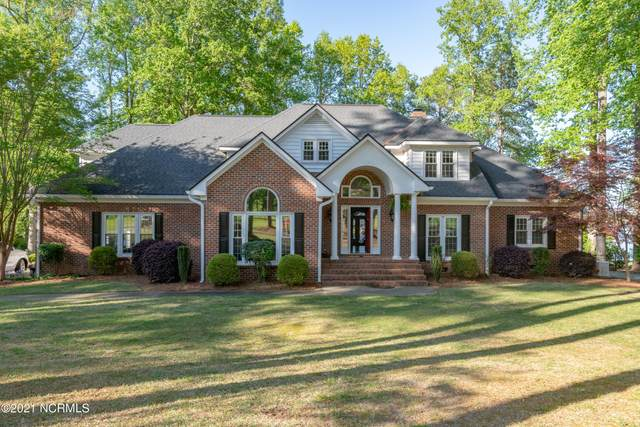 6051 Windchase Drive, Rocky Mount, NC 27803 (MLS #100267266) :: RE/MAX Essential