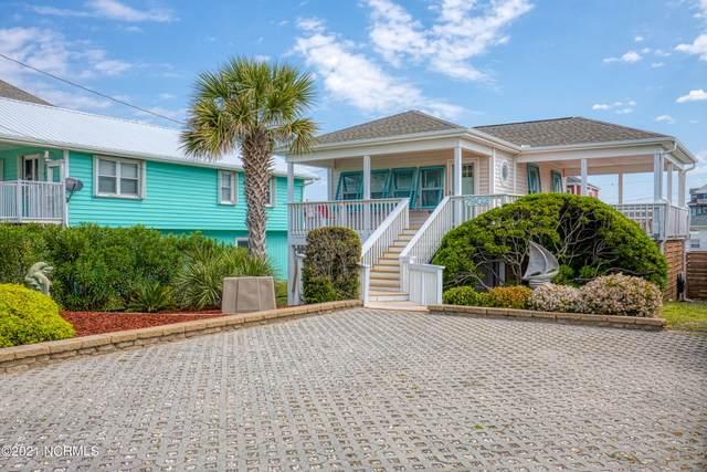 7902 7th Avenue, North Topsail Beach, NC 28460 (MLS #100267268) :: Castro Real Estate Team