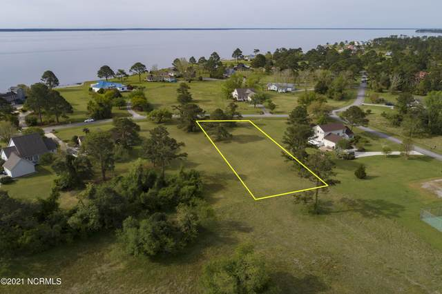 6023 Dolphin Road, Oriental, NC 28571 (MLS #100267269) :: The Oceanaire Realty