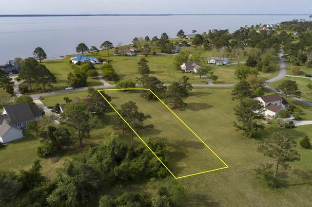 6025 Dolphin Road, Oriental, NC 28571 (MLS #100267271) :: The Oceanaire Realty