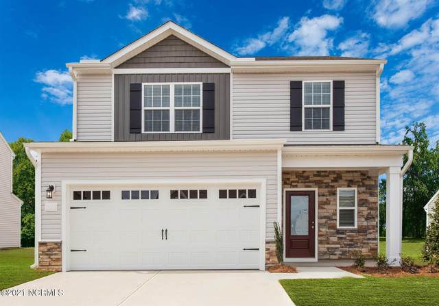 Tbd Poppleton Drive, Hampstead, NC 28443 (MLS #100267275) :: The Oceanaire Realty