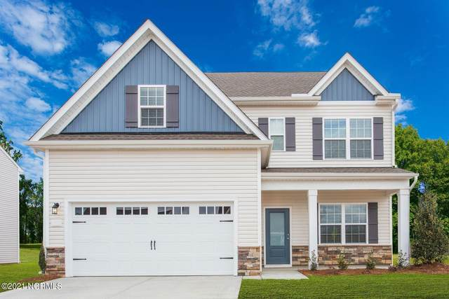 Tbd Poppleton Drive, Hampstead, NC 28443 (MLS #100267277) :: The Oceanaire Realty