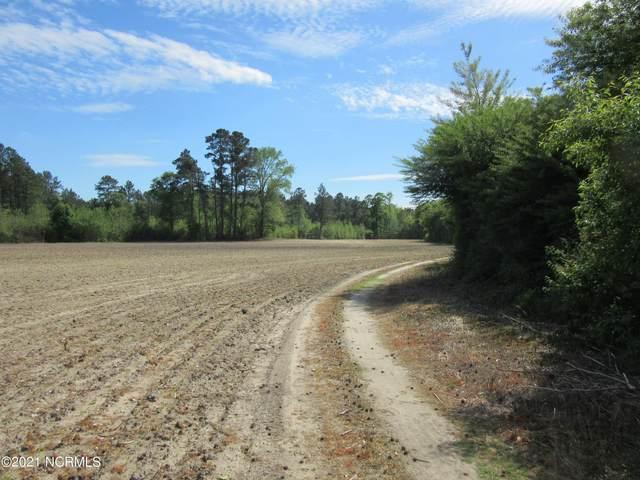 Lot 6 Off Mckellar Road, Fairmont, NC 28340 (MLS #100267278) :: Carolina Elite Properties LHR