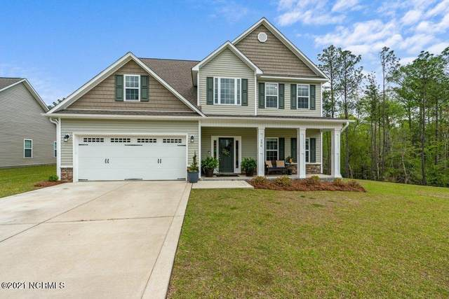 396 W Huckleberry Way, Rocky Point, NC 28457 (MLS #100267288) :: The Cheek Team