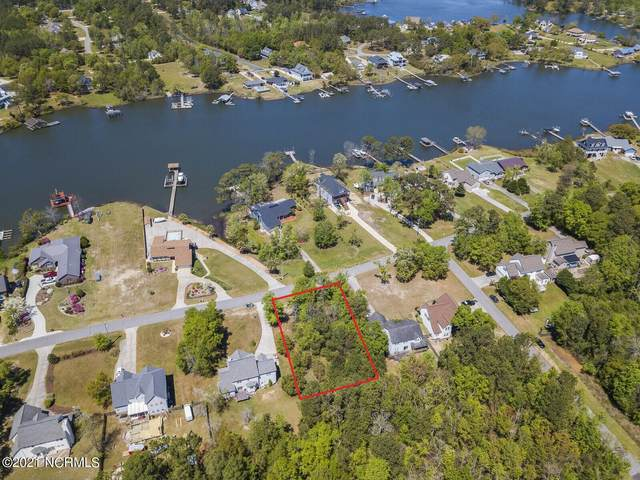 470 Chadwick Shores Drive, Sneads Ferry, NC 28460 (MLS #100267293) :: The Oceanaire Realty