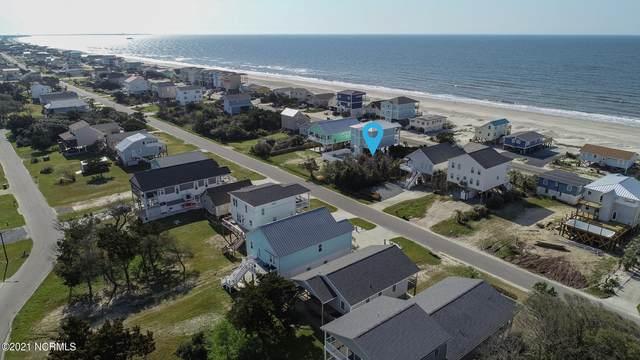 3512 E Beach Drive, Oak Island, NC 28465 (MLS #100267300) :: The Oceanaire Realty