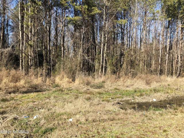 0 Us Hwy 301 S, Lucama, NC 27851 (MLS #100267307) :: The Oceanaire Realty