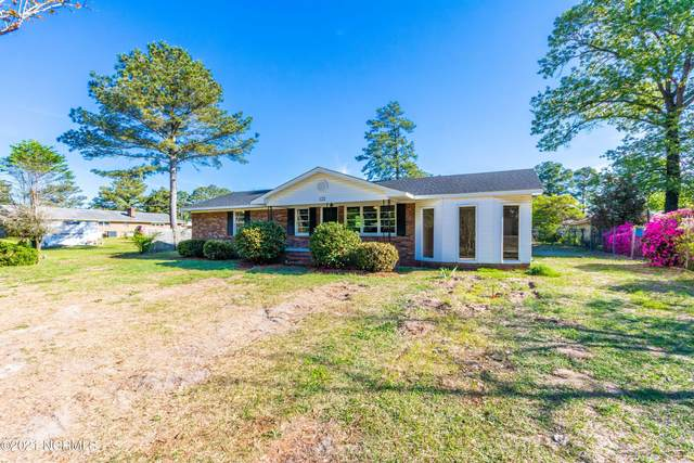 135 Bea Lane, Clinton, NC 28328 (MLS #100267313) :: The Oceanaire Realty