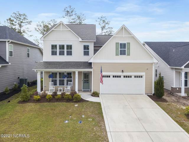 51 Chickadee Way, Hampstead, NC 28443 (MLS #100267326) :: The Oceanaire Realty