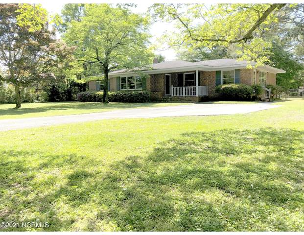 334 Pine Valley Drive, Wilmington, NC 28412 (MLS #100267332) :: Great Moves Realty