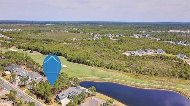 3221 Moss Hammock Wynd, Southport, NC 28461 (MLS #100267333) :: The Tingen Team- Berkshire Hathaway HomeServices Prime Properties