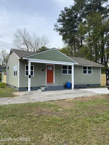 1001 School Street, Jacksonville, NC 28540 (MLS #100267344) :: RE/MAX Essential