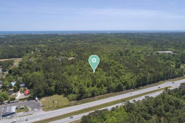 000 Us 17 Highway N, Hampstead, NC 28443 (MLS #100267360) :: The Tingen Team- Berkshire Hathaway HomeServices Prime Properties