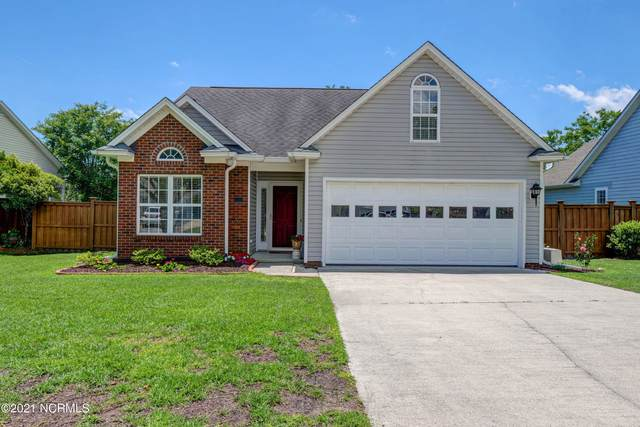 3704 Providence Court, Wilmington, NC 28412 (MLS #100267366) :: David Cummings Real Estate Team