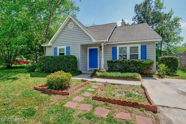4003 Hounds Chase Drive, Wilmington, NC 28409 (MLS #100267367) :: David Cummings Real Estate Team