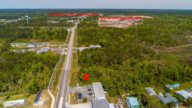 96 Nc 50 Highway, Surf City, NC 28445 (MLS #100267369) :: Vance Young and Associates