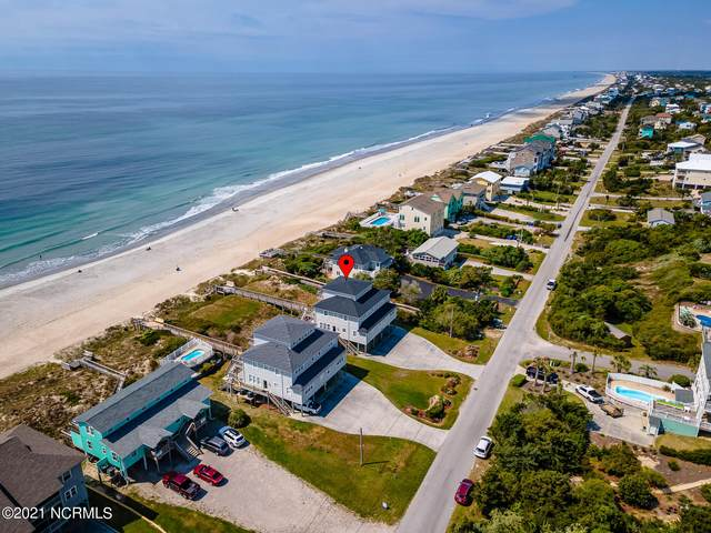 Address Not Published, Emerald Isle, NC 28594 (MLS #100267377) :: The Tingen Team- Berkshire Hathaway HomeServices Prime Properties