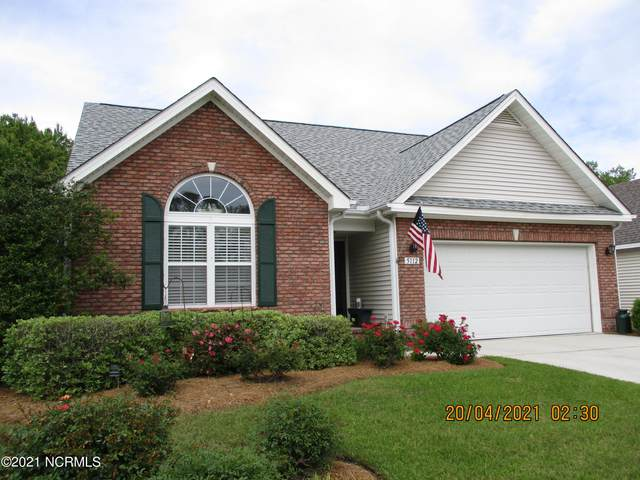 5112 Long Pointe Road, Wilmington, NC 28409 (MLS #100267384) :: David Cummings Real Estate Team