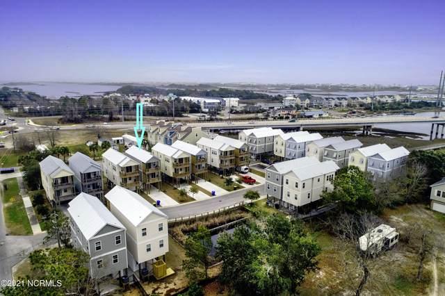 204 Bridgeview Court B, Surf City, NC 28445 (MLS #100267400) :: The Tingen Team- Berkshire Hathaway HomeServices Prime Properties