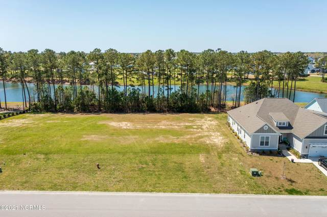524 Moss Lake Lane, Holly Ridge, NC 28445 (MLS #100267403) :: Great Moves Realty