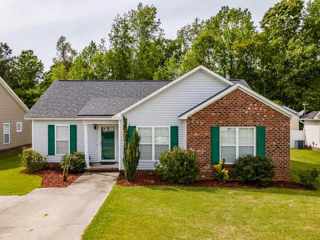 3776 Countryaire Drive, Ayden, NC 28513 (MLS #100267412) :: Vance Young and Associates