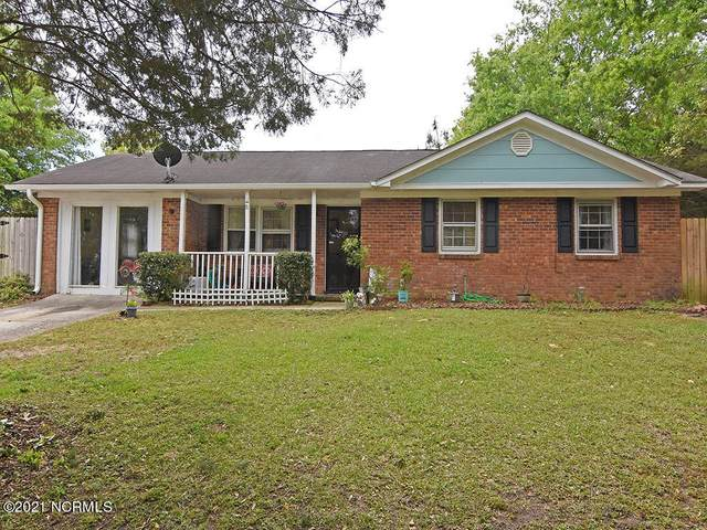 431 Cathay Road, Wilmington, NC 28412 (MLS #100267426) :: David Cummings Real Estate Team