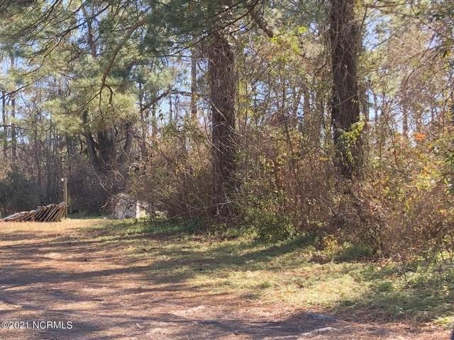 1687 Mallard Run SW, Supply, NC 28462 (MLS #100267447) :: David Cummings Real Estate Team