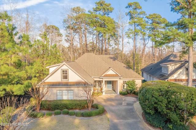7125 Saybrook Drive, Wilmington, NC 28405 (MLS #100267457) :: David Cummings Real Estate Team