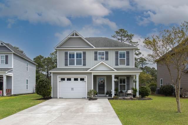 3004 Ramble Drive, Leland, NC 28451 (MLS #100267463) :: RE/MAX Essential