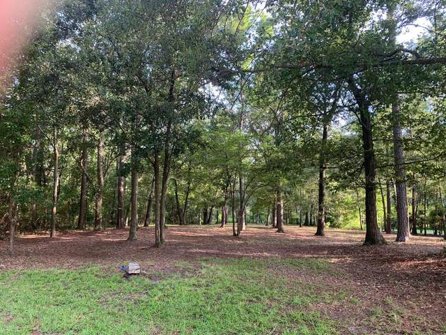 Lot 41 State Rd 1335 Off Drive, Washington, NC 27889 (MLS #100267479) :: The Tingen Team- Berkshire Hathaway HomeServices Prime Properties