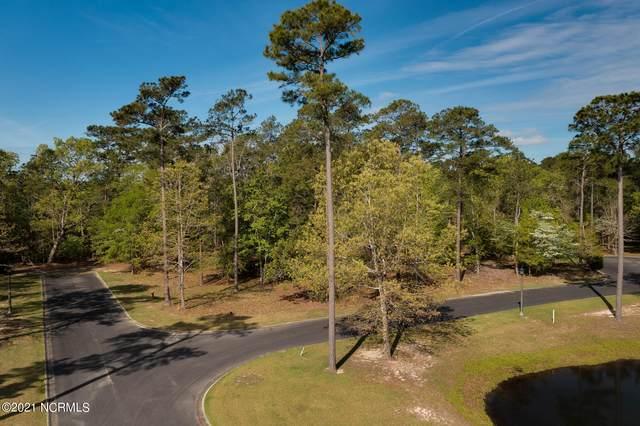 L-44 Pine Brook Trail, Shallotte, NC 28470 (MLS #100267484) :: RE/MAX Essential