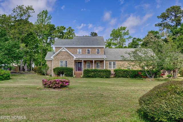 523 Upland Drive, Wilmington, NC 28411 (MLS #100267485) :: The Oceanaire Realty