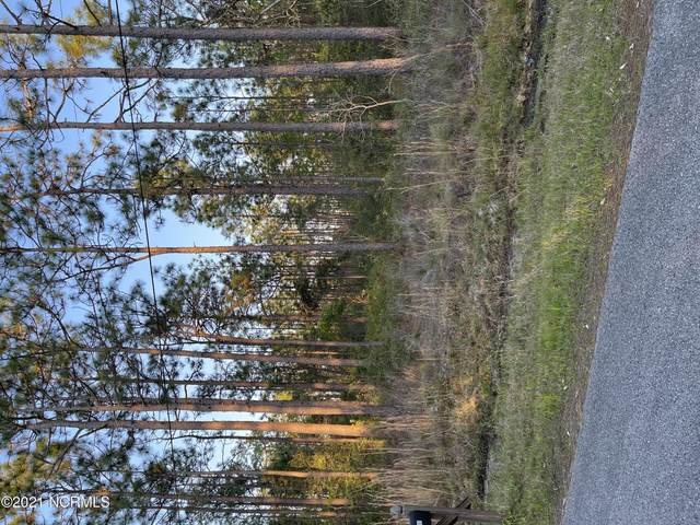 490 Pepperhill Road, Southport, NC 28461 (MLS #100267505) :: David Cummings Real Estate Team