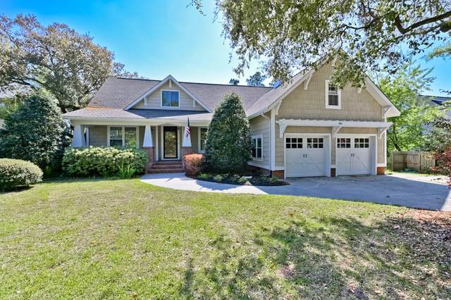 301 Country Haven Drive, Wilmington, NC 28411 (MLS #100267513) :: David Cummings Real Estate Team