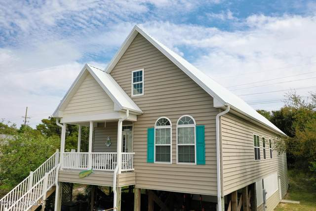 7205 Canal Drive, Emerald Isle, NC 28594 (MLS #100267520) :: Great Moves Realty
