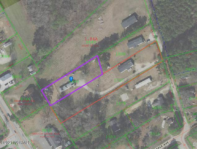 0 W Fourth Street, Kenly, NC 27542 (MLS #100267525) :: David Cummings Real Estate Team