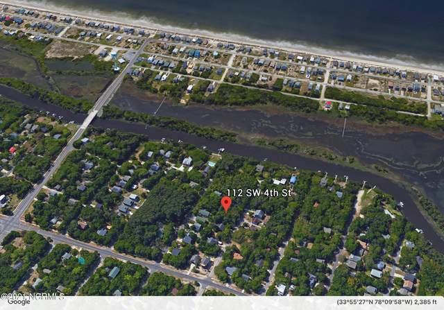 24 SW 4th Street, Oak Island, NC 28465 (MLS #100267527) :: David Cummings Real Estate Team