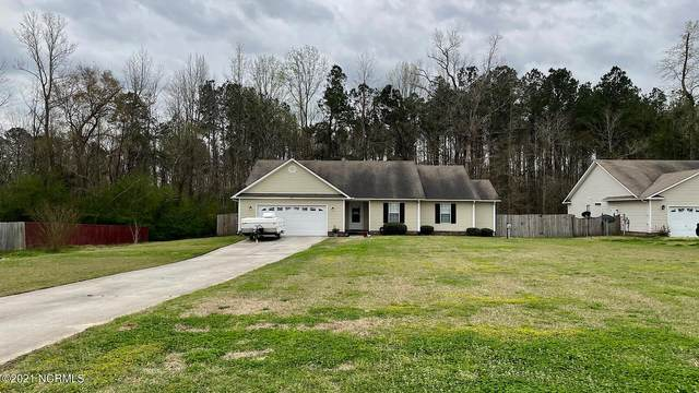 224 Dartmoor Trail, Jacksonville, NC 28540 (MLS #100267547) :: Courtney Carter Homes
