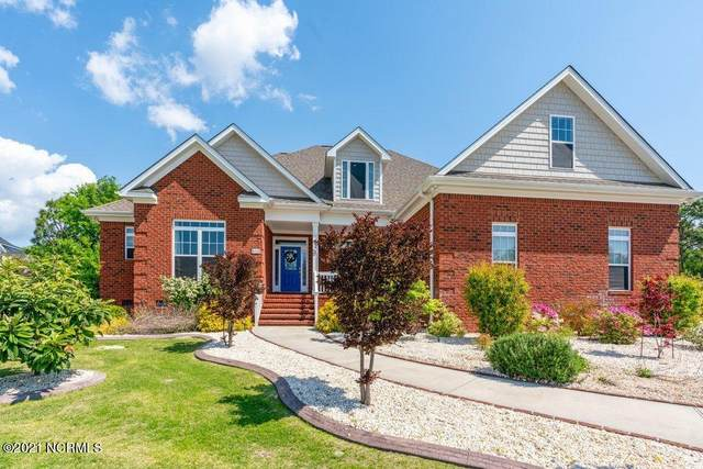 655 Spencer Court, Wilmington, NC 28412 (MLS #100267568) :: The Legacy Team