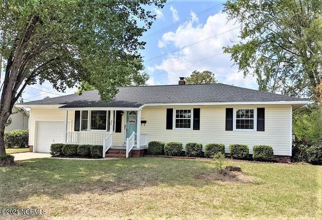 113 Cardinal Road, Jacksonville, NC 28546 (MLS #100267603) :: David Cummings Real Estate Team