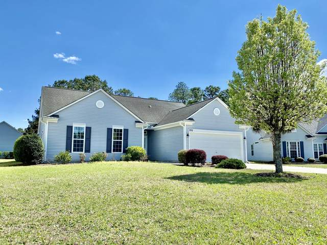 702 Troon Court SW, Sunset Beach, NC 28468 (MLS #100267607) :: The Legacy Team