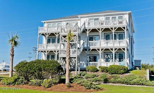 2806 Pier Pointe Drive 8 Unit 1A, Emerald Isle, NC 28594 (MLS #100267615) :: Donna & Team New Bern