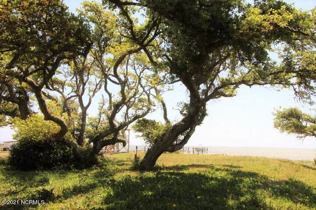 1494 Island Road, Harkers Island, NC 28531 (MLS #100267628) :: Great Moves Realty