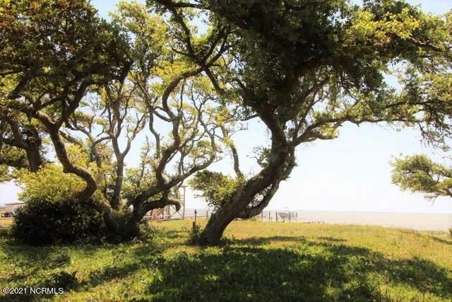 1494 Island Road, Harkers Island, NC 28531 (MLS #100267628) :: Holland Shepard Group