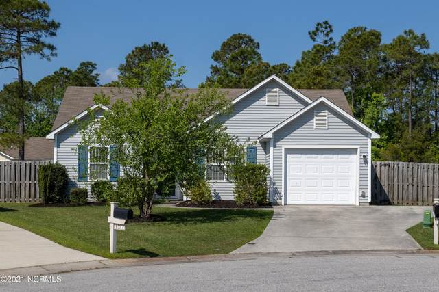 1513 Pine Harbor Way, Leland, NC 28451 (MLS #100267629) :: Great Moves Realty