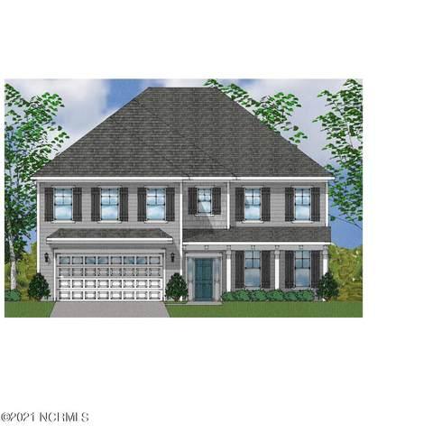 1240 Lt Congleton Road, Wilmington, NC 28409 (MLS #100267631) :: Vance Young and Associates
