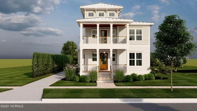 3758 Pergola Terrace, Wilmington, NC 28403 (MLS #100267633) :: Donna & Team New Bern