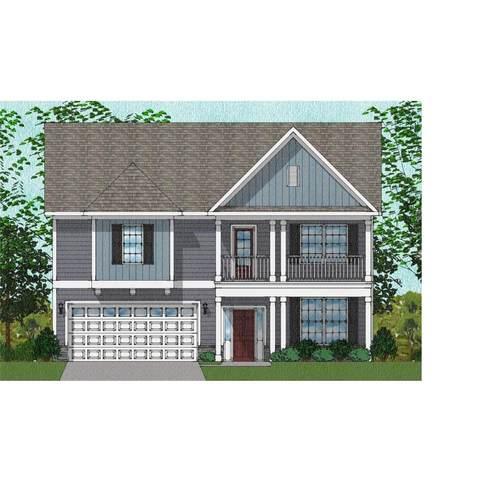 1244 Lt Congleton Road, Wilmington, NC 28409 (MLS #100267644) :: Vance Young and Associates