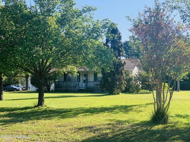 124 Dunn Road, Sneads Ferry, NC 28460 (MLS #100267658) :: Vance Young and Associates