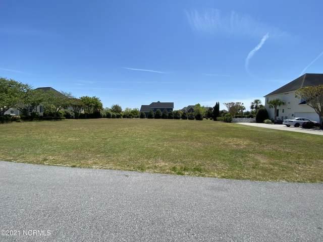 105 Lookout Ridge, Cedar Point, NC 28584 (MLS #100267669) :: Courtney Carter Homes